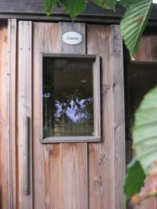 Lichtenfels Tür