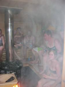 Teuva 6 Innen Dampf