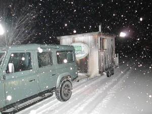 Winterfahrt 1