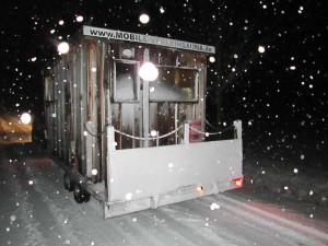 Winterfahrt 2